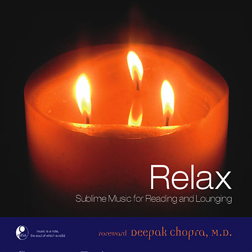 Play & Download Relax: Sublime Music for Reading & Lounging by Various Artists | Napster