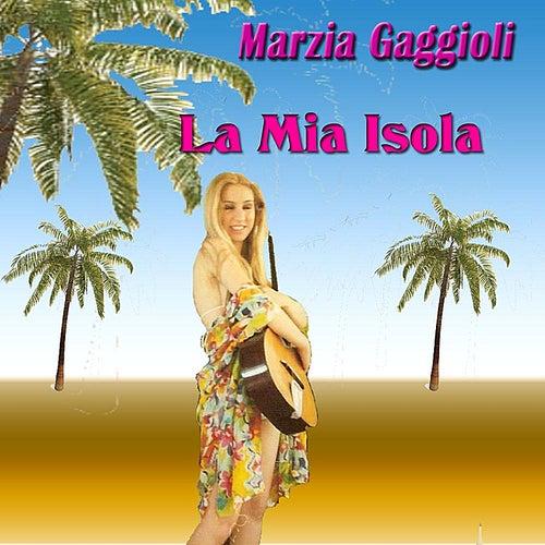 Play & Download La Mia Isola by Marzia Gaggioli | Napster