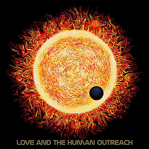 Love and the Human Outreach by Echo Movement