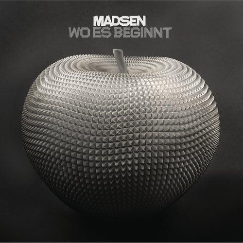 Wo es beginnt von Madsen
