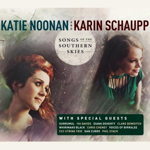 Songs of the Southern Skies by Katie Noonan