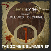 Play & Download The Zombie Summer EP by Various Artists | Napster