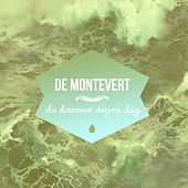 Play & Download Du kommer ångra dig by De Montevert | Napster