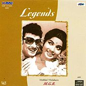 Play & Download Legends - 5 Makkal Thilagam Mgr by Various Artists | Napster