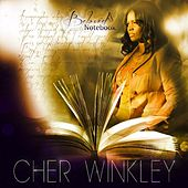 Beloved's Notebook by Cher Winkley