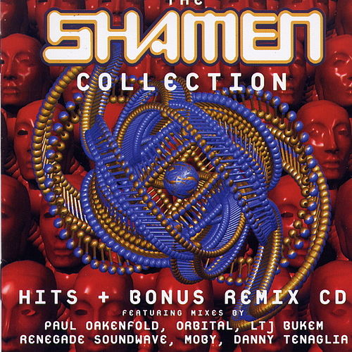 Play & Download The Collection by The Shamen | Napster