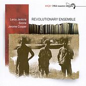 Play & Download Revolutionary Ensemble by Revolutionary Ensemble | Napster