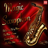 Magic Saxophon by The Instrumental Orchestra