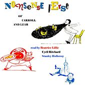 Play & Download Nonsense Verse Of Carroll & Lear by Various Artists | Napster