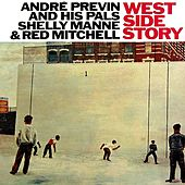 Play & Download West Side Story by Andre Previn (2) | Napster
