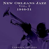 Play & Download New Orleans Jazz Vol. 2 1946-51 by Various Artists | Napster