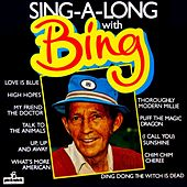 Play & Download Sing-A-Long With Bing by Bing Crosby | Napster