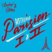 Kitsune Parisien I & II by Various Artists