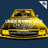 Chosen Ep by Umek