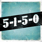 5-1-5-0 - Single by Five One Five O