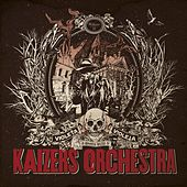 Play & Download Violeta Violeta Volume II by KAIZERS ORCHESTRA | Napster