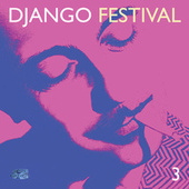 Django Festival 3 by Various Artists