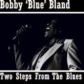 A dos pasos del Blues von Bobby Blue Bland