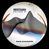 Play & Download Solitone EP by Microtrauma | Napster