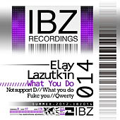Play & Download What You Do EP by Elay Lazutkin | Napster