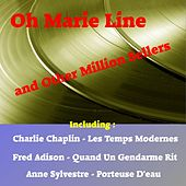 Oh Marie Line and Other Million Sellers by Various Artists