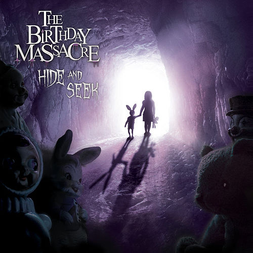 Play & Download Hide and Seek by The Birthday Massacre | Napster
