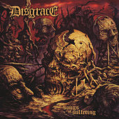 Songs of Suffering by Disgrace