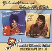 Play & Download Just As I Am / New Born Soul by Yolanda Adams | Napster