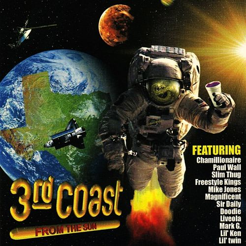 Play & Download 3rd Coast from the Sun (3rd Degree Ent. Presents) by Various Artists | Napster