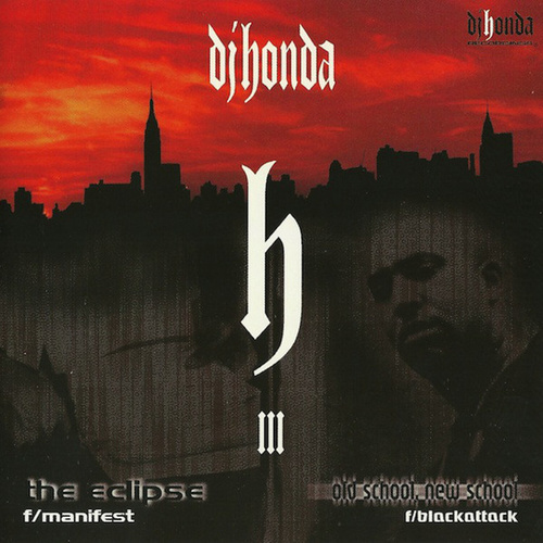 The Eclipse / Old School, New School by DJ Honda