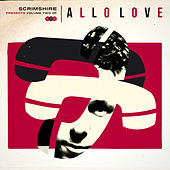 Allo Love: Volume 2 by Various Artists