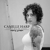 Play & Download Little Bit of Light by Camille Harp | Napster