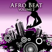 Afro Beat (Vol 2) by Various Artists