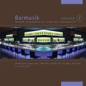 Barmusik Vol. 7 von Light Jazz Academy