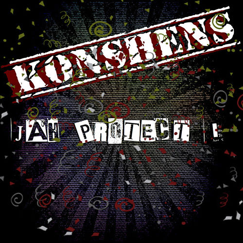 Play & Download Jah Protect I by Konshens | Napster