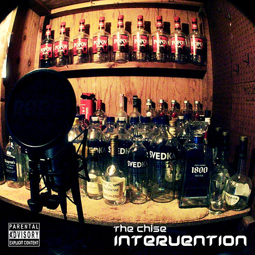 Play & Download Intervention by The 'Chise | Napster