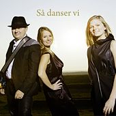 Så Danser Vi by Various Artists