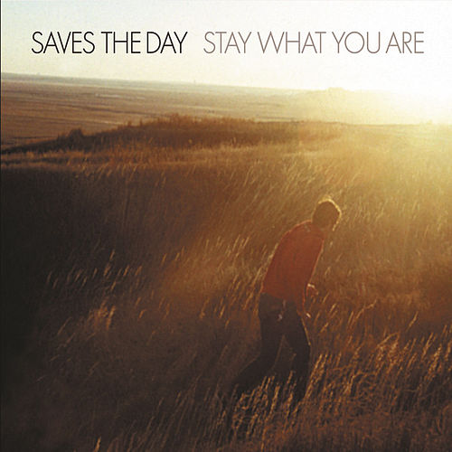 Play & Download Stay What You Are by Saves the Day | Napster