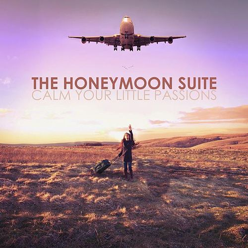 Play & Download Calm Your Little Passions by Honeymoon Suite | Napster