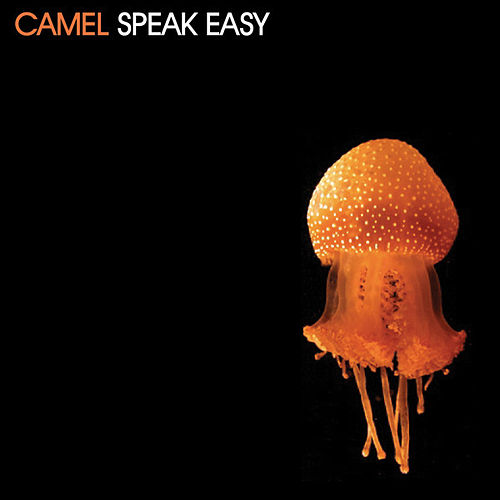 Speak Easy EP by Camel