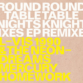 Round Table Knights Remixes by Round Table Knights