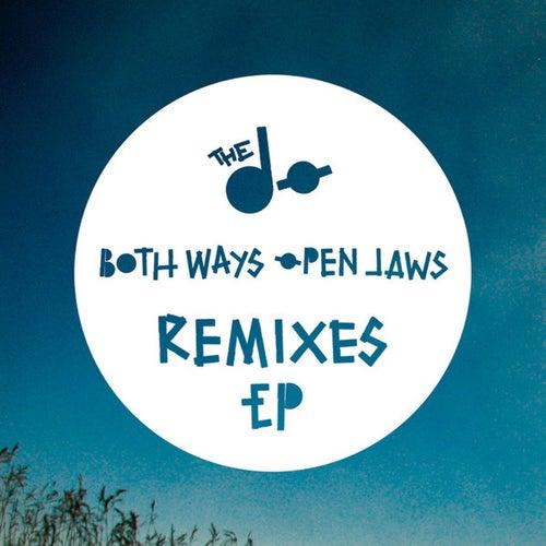 BWOJ Remixes by The Dø