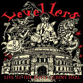 Live At The Royal Albert Hall by The Levellers