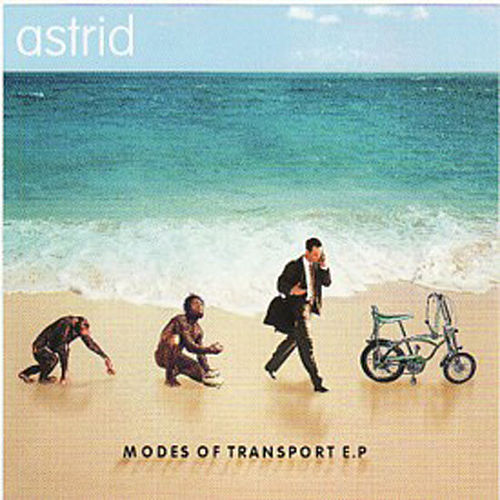 Play & Download Modes Of Transport EP by Astrid | Napster
