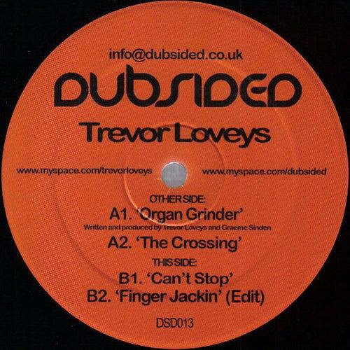 Play & Download Organ Grinder by Trevor Loveys | Napster