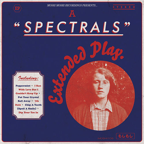 Play & Download A Spectrals Extended Play by Spectrals | Napster