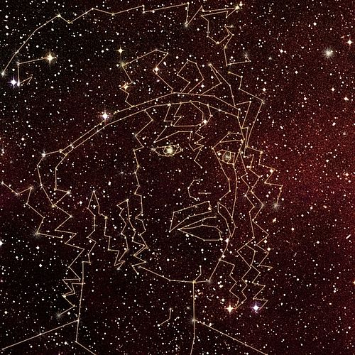 Constellations by Darwin Deez