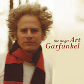 The Singer von Art Garfunkel