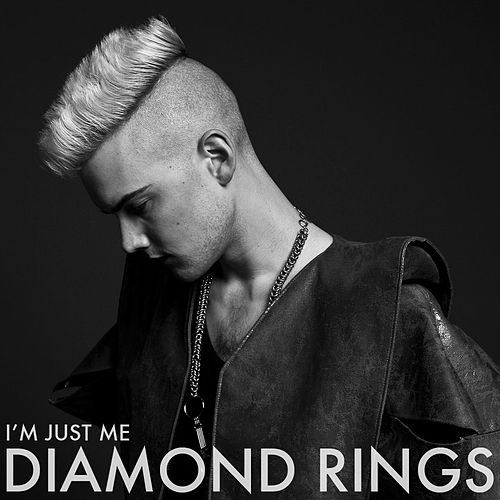 I'm Just Me (The Remixes) by Diamond Rings