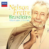 Play & Download Brasileiro - Villa-Lobos & Friends by Nelson Freire | Napster